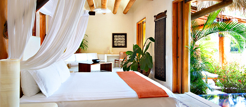 Our Lagoon Suite